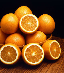 Apfelsinen. (Quelle: wikimedia-commons)